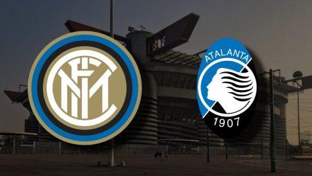 Apostas Inter de Milão x Atalanta Serie A 08/03/21