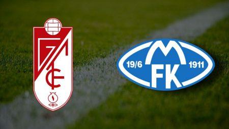 Apostas Granada x Molde FK Liga Europa 11/03/21