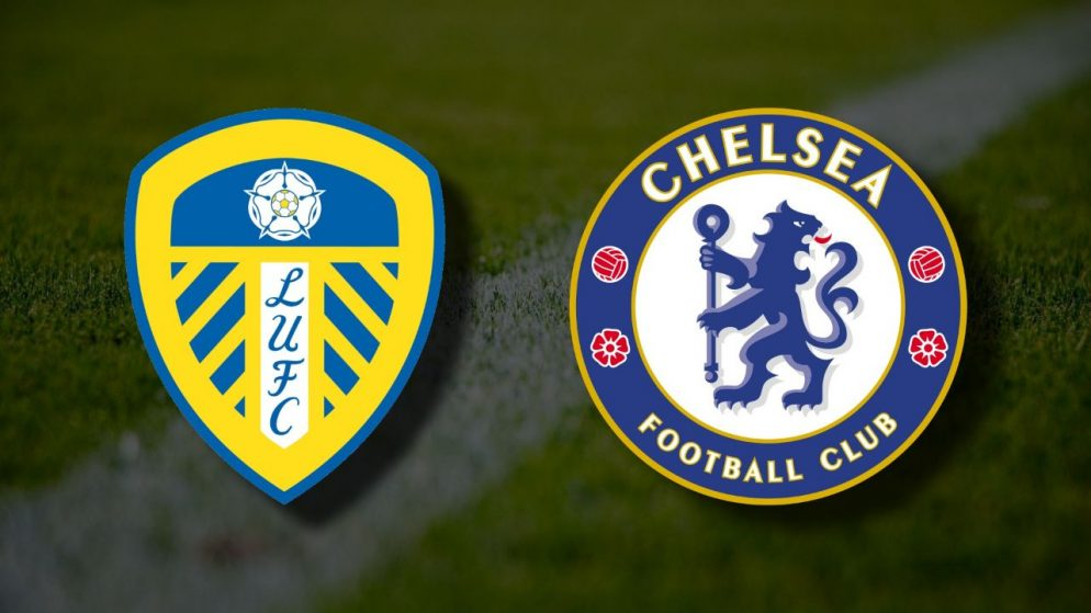 Apostas Leeds x Chelsea Premier League 13/03/21