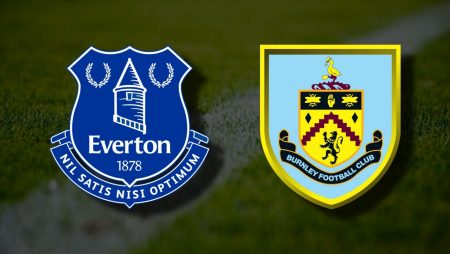 Apostas Everton x Burnley Premier League 13/03/21