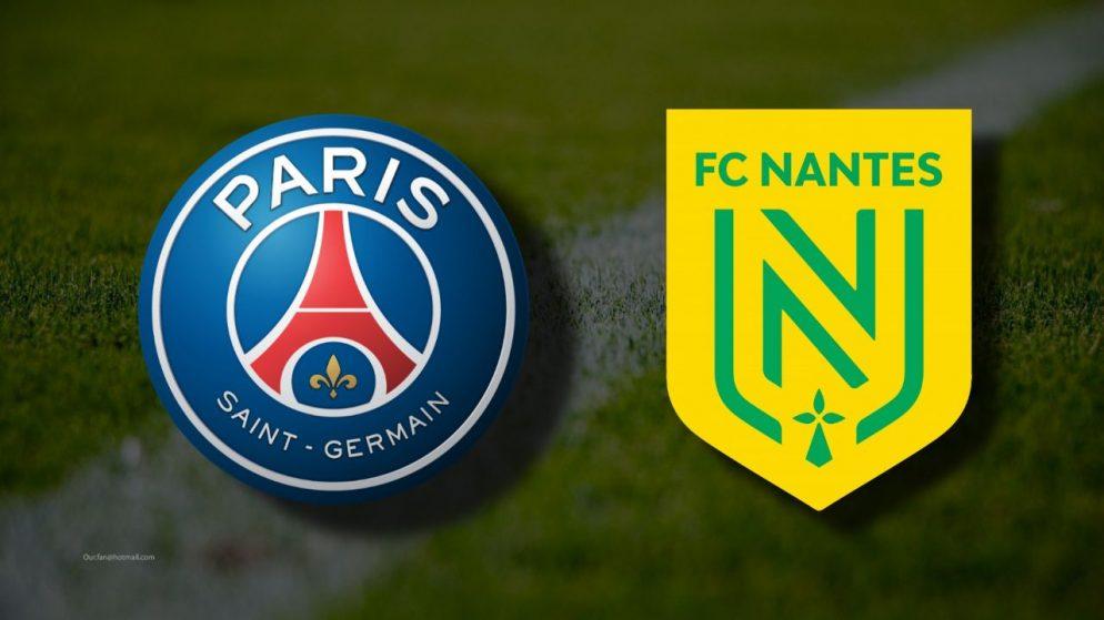 Apostas PSG x Nantes Ligue 1 14/03/21