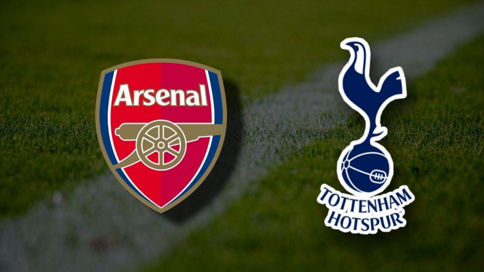 Apostas Arsenal x Tottenham Premier League 14/03/21