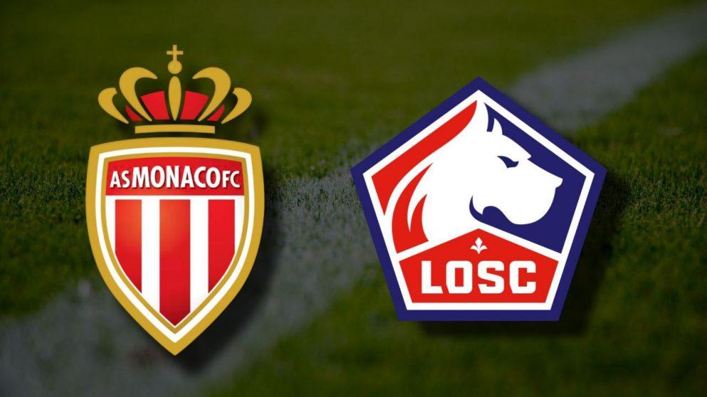 Apostas Mônaco x Lille Ligue 1 14/03/21