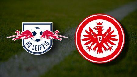 Apostas RB Leipzig x Eintracht Frankfurt Bundesliga 14/03/21