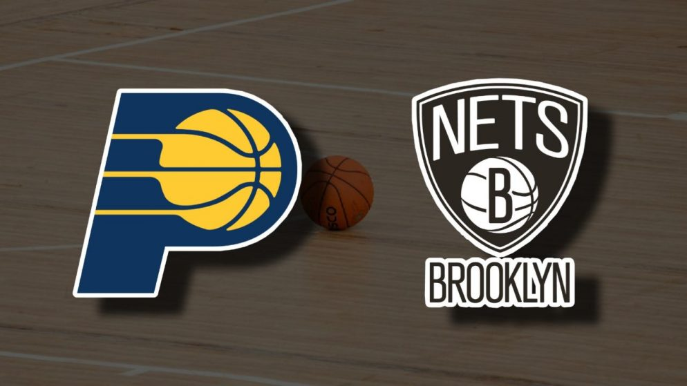 Apostas Indiana Pacers x Brooklyn Nets NBA 17/03/21