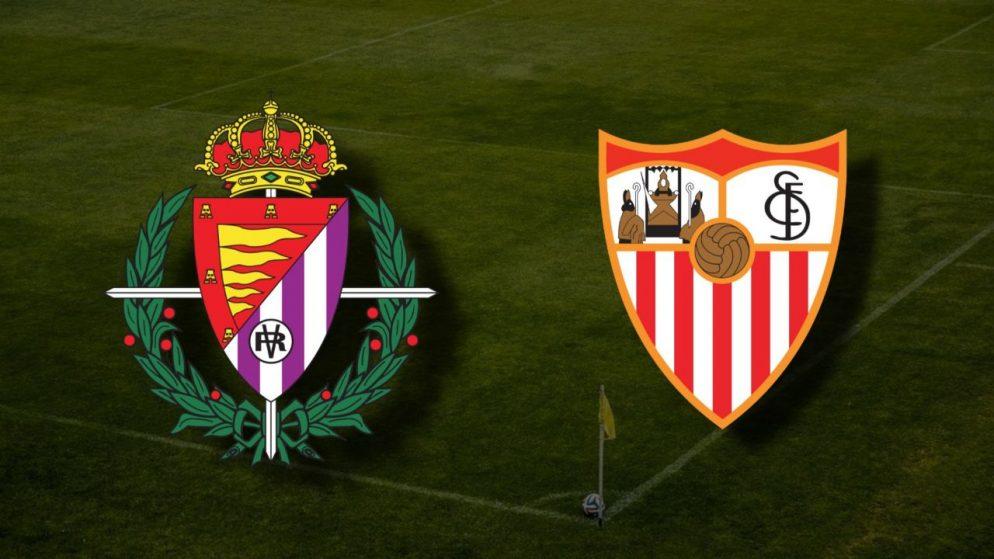 Apostas Real Valladolid x Sevilla La Liga 20/03/21