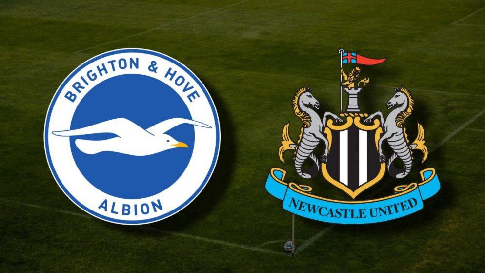 Apostas Brighton x Newcastle Premier League 20/03/21