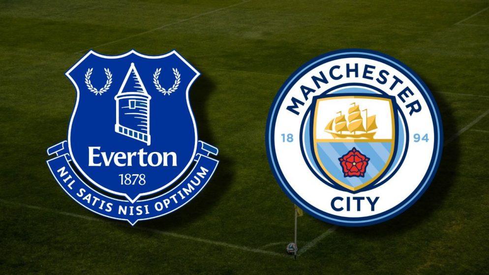 Apostas Everton x Manchester City Copa da Inglaterra 20/03/21