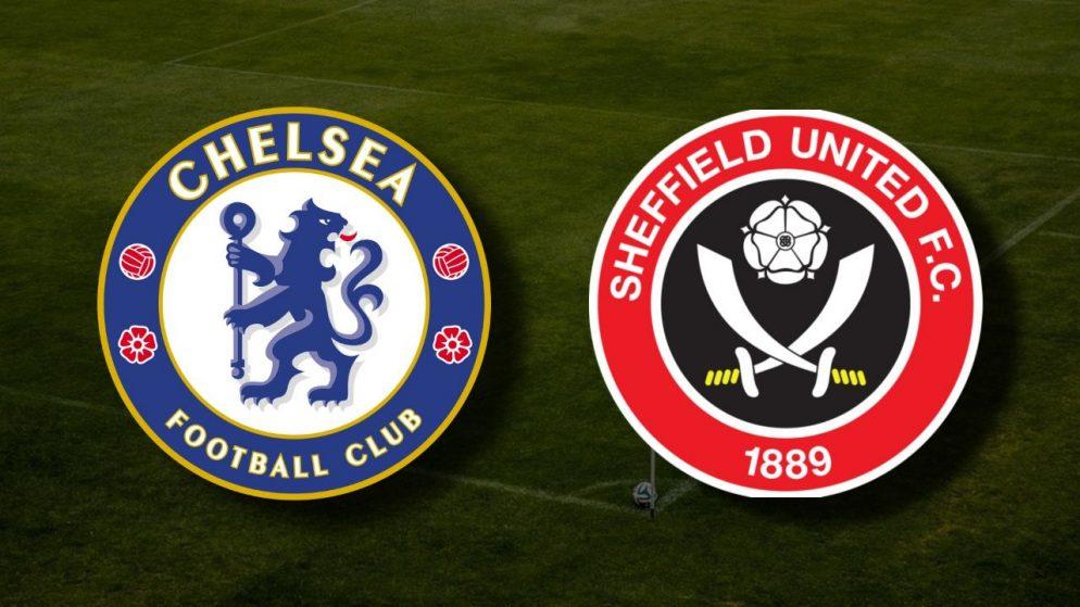 Apostas Chelsea x Sheffield United Copa da Inglaterra 21/03/21