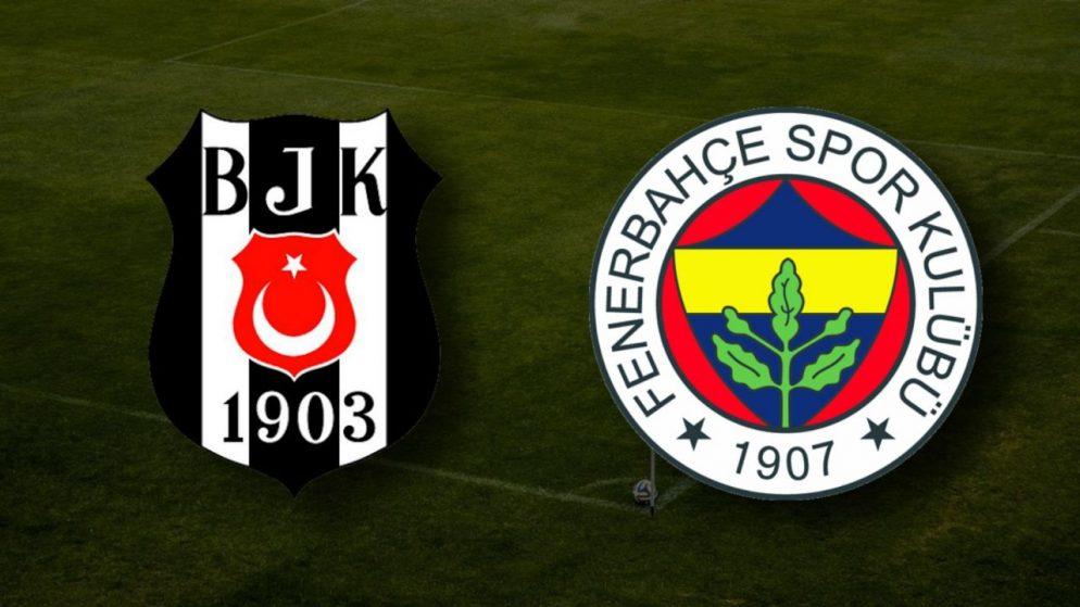 Apostas Besiktas x Fenerbahçe Süper Lig 21/03/21