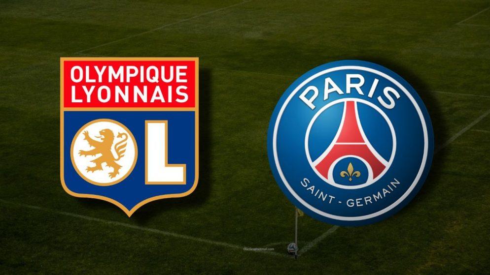 Apostas Lyon x PSG Ligue 1 21/03/21