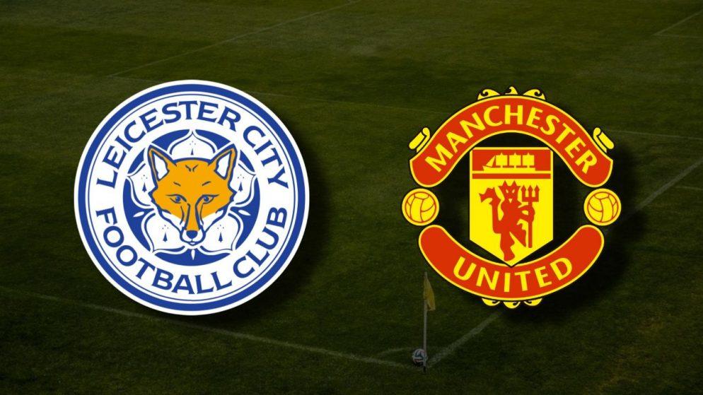 Apostas Leicester x Manchester United Copa da Inglaterra 21/03/21