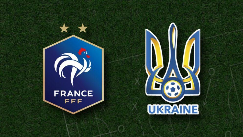 Apostas França x Ucrânia Eliminatórias Copa do Mundo 24/03/21