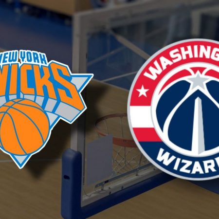 Apostas New York Knicks x Washington Wizards 25/03/21