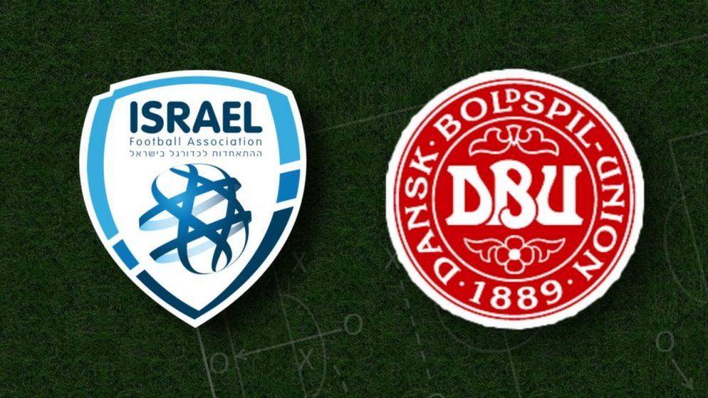 Apostas Israel x Dinamarca Eliminatórias da Copa do Mundo 25/03/21