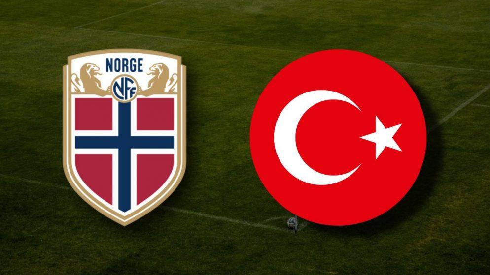 Apostas Noruega x Turquia Eliminatórias Copa do Mundo 27/03/21
