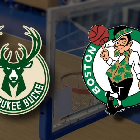 Apostas Milwaukee Bucks x Boston Celtics NBA 26/03/21