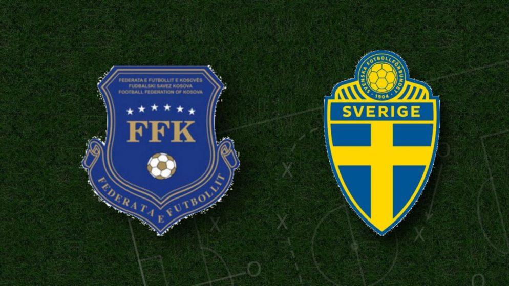 Apostas Kosovo x Suécia Eliminatórias Copa do Mundo 28/03/21