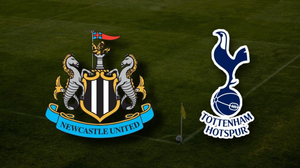 Apostas Newcastle x Tottenham Premier League 04/04/21