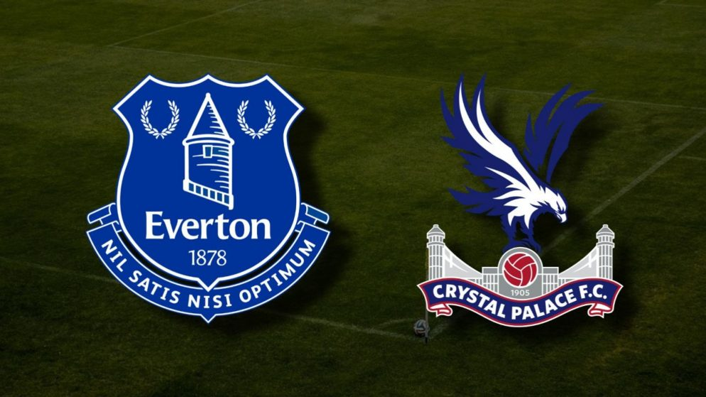 Apostas Everton x Crystal Palace Premier League 05/04/21