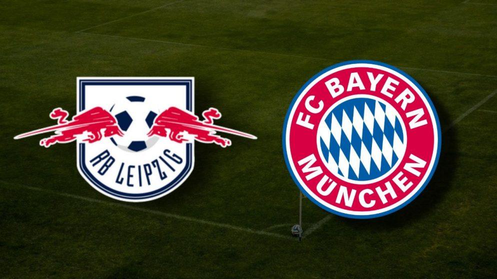 Apostas RB Leipzig x Bayern de Munique Bundesliga 03/04/21