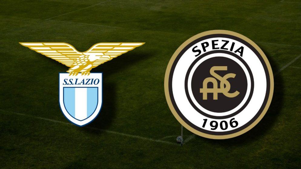 Apostas Lazio x Spezia Serie A 03/04/21