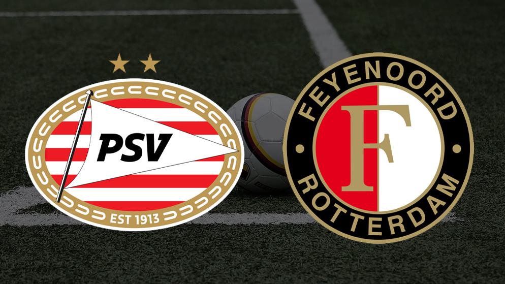 Apostas PSV x Feyenoord Eredivise 14/03/21