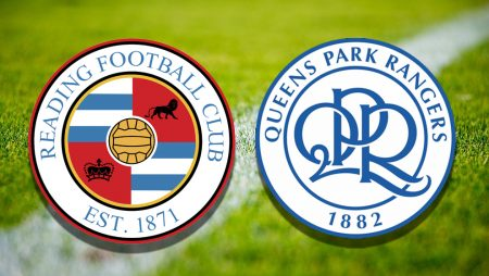 Apostas Reading x Queens Park Rangers Championship 20/03/21