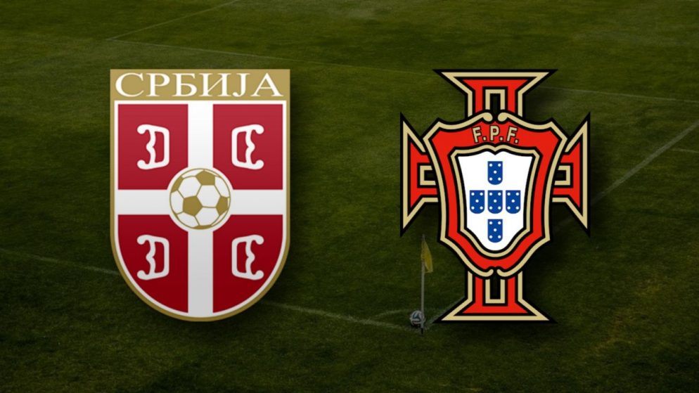 Apostas Sérvia x Portugal Eliminatórias Copa do Mundo 27/03/21