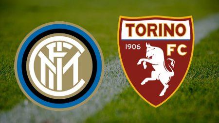 Apostas Torino x Internazionale Serie A 14/03/21