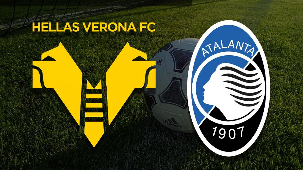 Apostas Verona x Atalanta Serie A 21/03/21