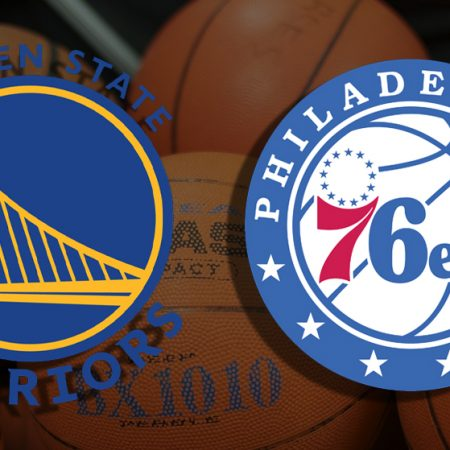 Apostas Golden State Warriors x Philadelphia 76ers NBA 23/03/21