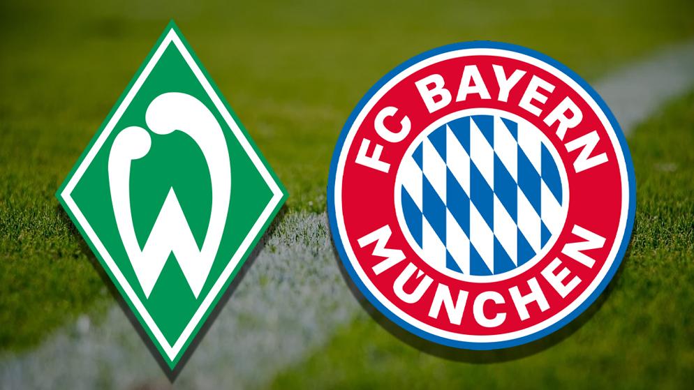 Apostas Werder Bremen x Bayern de Munique Bundesliga 13/03/21