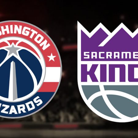 Apostas Washington Wizards x Sacramento Kings NBA 17/03/21