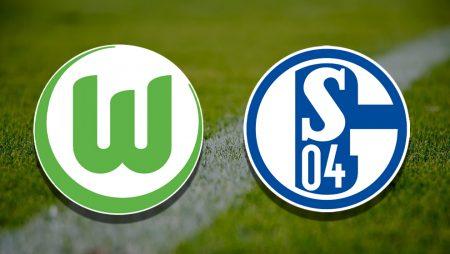 Apostas Wolfsburg x Schalke 04 Bundesliga 13/03/21