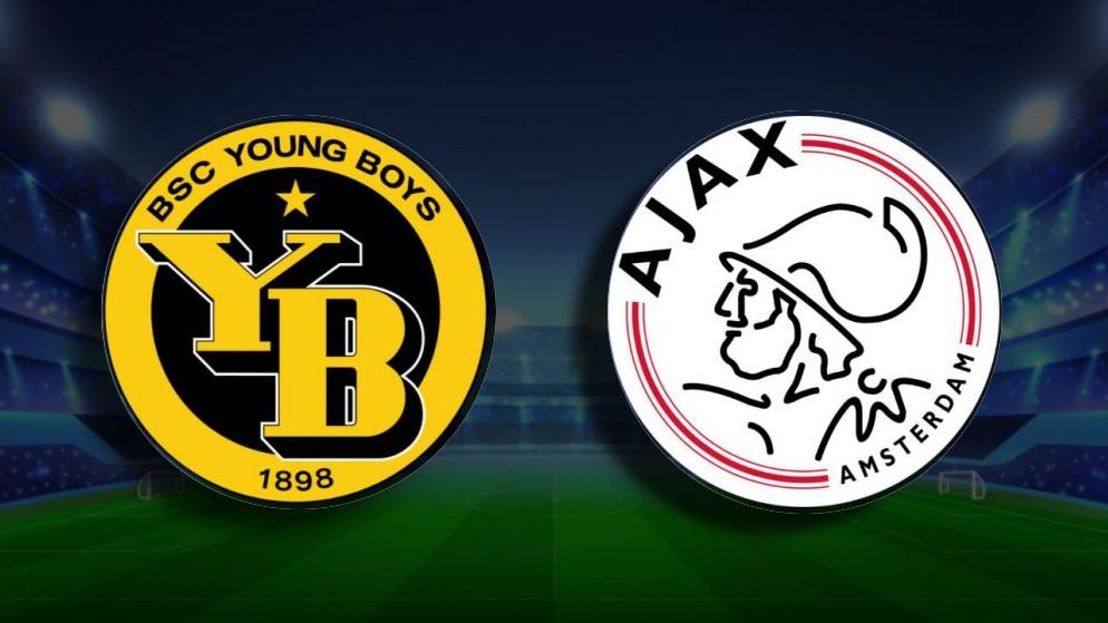 Apostas Young Boys x Ajax Europa League 18/03/21