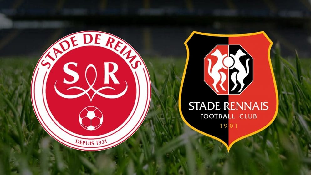 Apostas Reims x Rennes Ligue 1 04/04/21