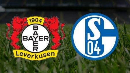 Apostas Bayer Leverkusen x Schalke 04 Bundesliga 03/04/21