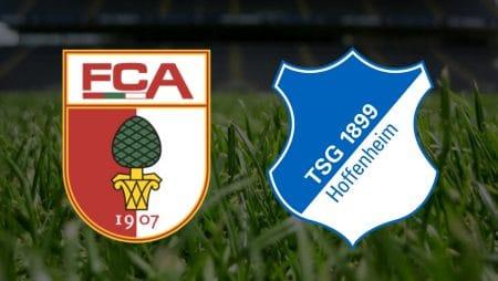 Apostas Augsburg x Hoffenheim Bundesliga 03/04/21