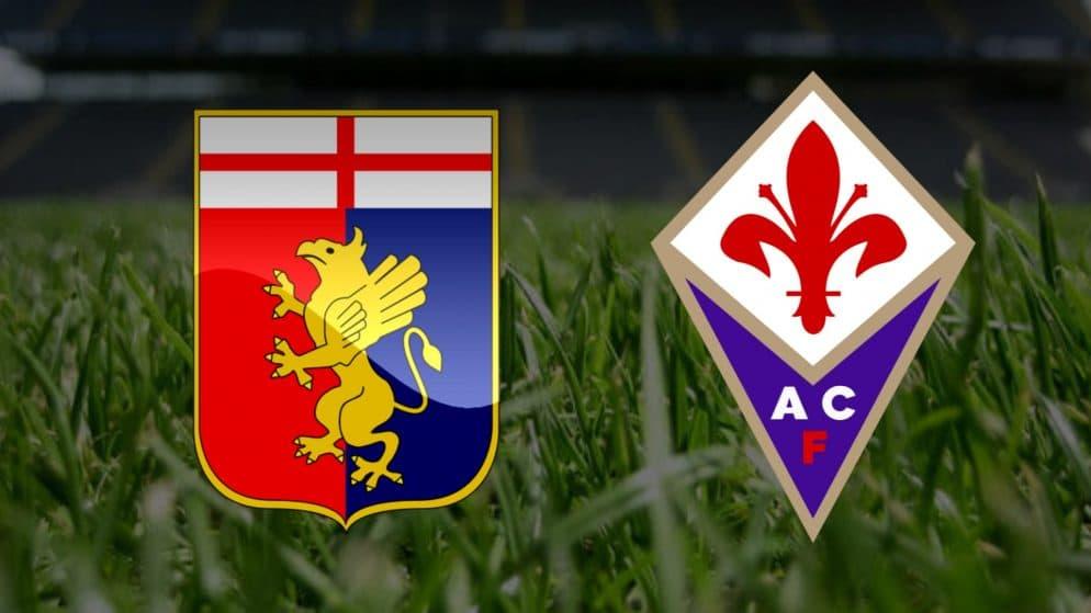 Apostas Genoa x Fiorentina Serie A 03/04/21