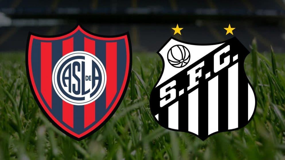 Apostas San Lorenzo x Santos pré-Libertadores 06/04/21