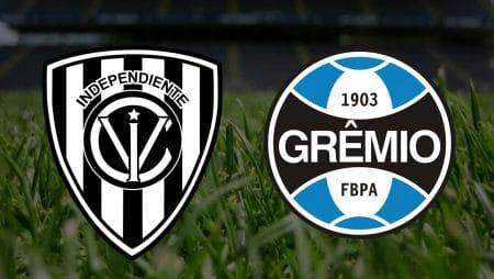 Apostas Independiente del Valle x Grêmio Pré-Libertadores 07/04/21