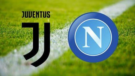 Apostas Juventus x Napoli Serie A 07/04/21