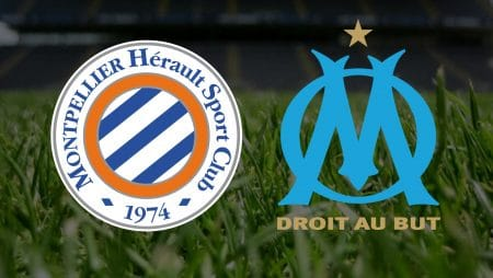 Apostas Montpellier x Olympique de Marseille Ligue 1 10/04/21