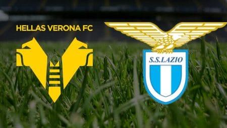 Apostas Verona x Lazio Serie A 11/04/21