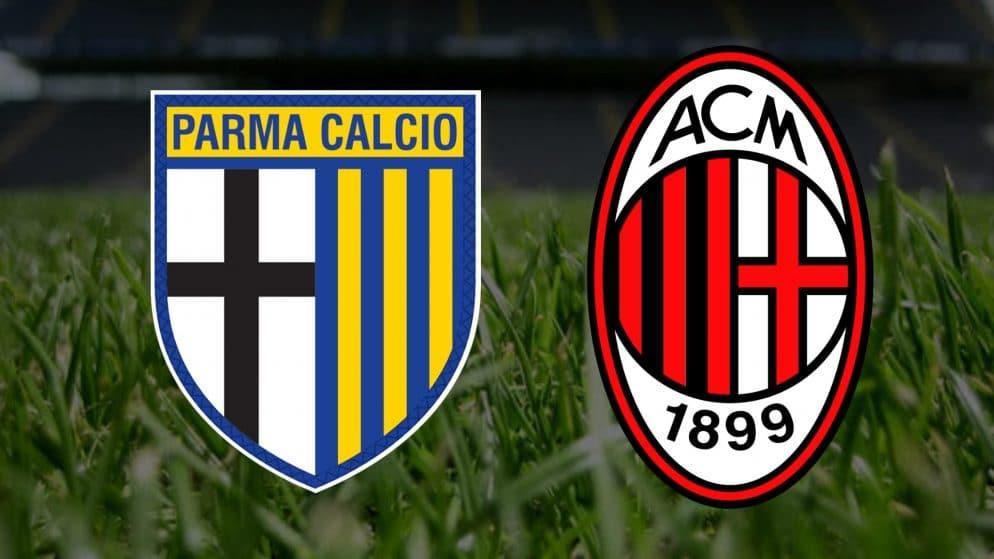 Apostas Parma x Milan Serie A 10/04/21