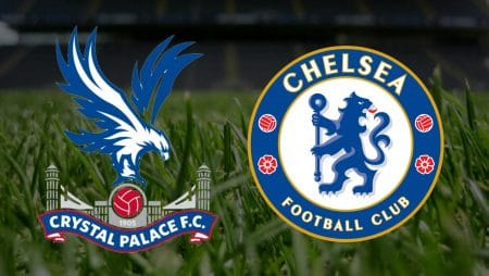 Apostas Crystal Palace x Chelsea Premier League 10/04/21