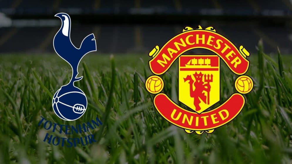 Apostas Tottenham x Manchester United Premier League 11/04/21