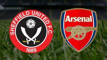 Apostas Sheffield United x Arsenal Premier League 11/04/21