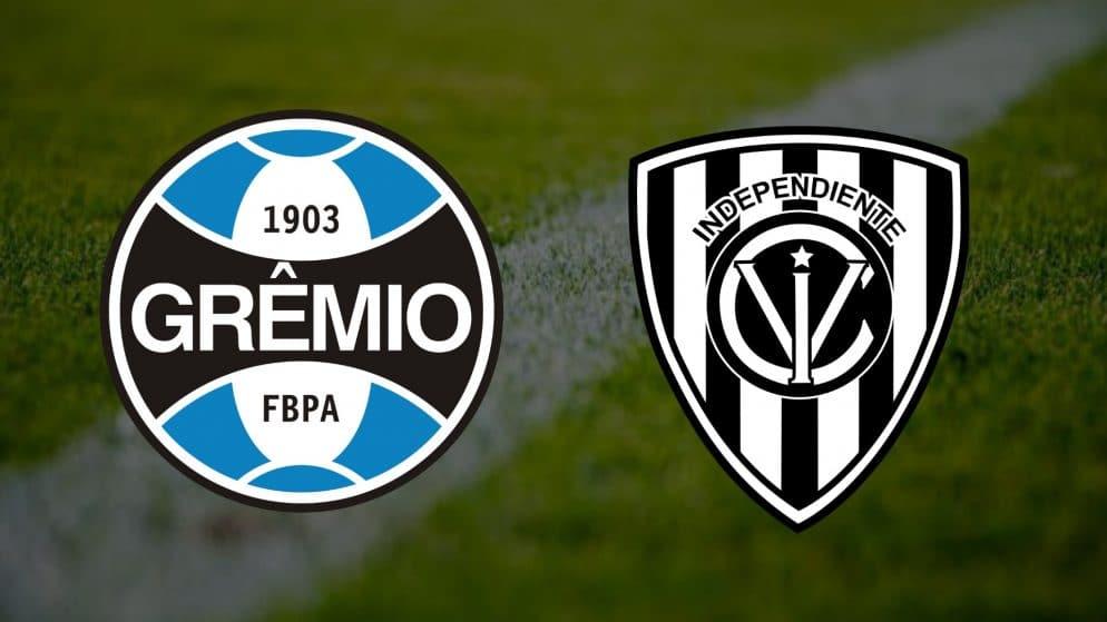 Apostas Grêmio x Independiente del Valle Pré-Libertadores 14/04/21